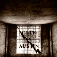 City of Austin, Seaholm Power Plant Art Prints & Posters by Dave Wilson