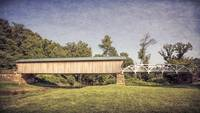 Otway Covered Bridge II