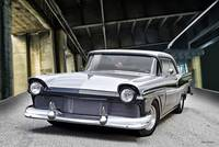 1957 Ford Custom Fairlane II