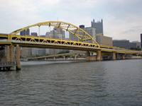 Fort Duquesne Bridge 2