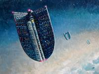 The Floating Cities