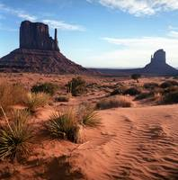 monument valley z