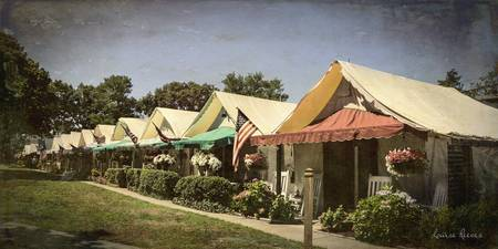 Tents of Ocean Grove 2