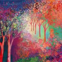 Walking Toward the Light Art Prints & Posters by Jennifer Lommers