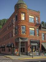 The Fairmont Hotel   Deadwood SD