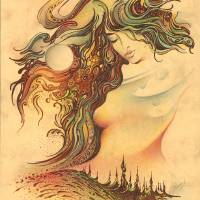 THE SCORPIO Art Prints & Posters by Anna Ewa Miarczyńska