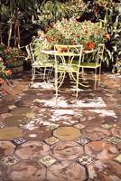 THE ENCHANtED PATIO
