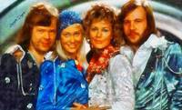 ABBA at Eurovision 1974