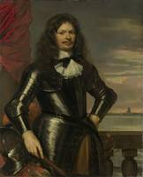 Johan van Beaumont. Colonel in the Holland guards