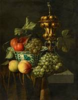 Johannes Hannot, attributed to, Fruit Still Life w