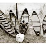 """""""bateaux"""" by Jeanpipol"""