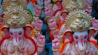 Indian God Lord Ganesha Idols in India