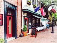 Annapolis MD - Restaurant On State Circle