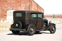 1930 Ford Tudor Sedan 'Before Billet' 2