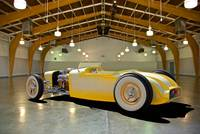 Classic Ford 'Show Car' Roadster 2