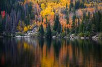 Bear Lake Fall