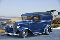 1932 Ford Sedan Delivery II