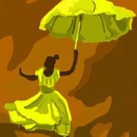 RiverDance Art Prints & Posters by jon calvert