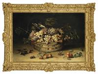 Paul Dorival GRENOBLE 1604 - 1684 STILL LIFE WITH