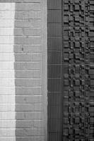 Gradient in Wall Facade