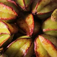 Star Fruit Art Prints & Posters by Cath Schimert