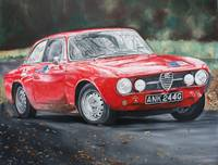Alfa Romeo Historic