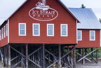 Hoonah Alaska Icy Strait Point
