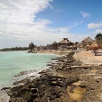 Costa Maya, Mexico Art Prints & Posters by John Kapusta