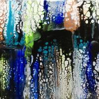 Effervescence Art Prints & Posters by Juli Cady Ryan