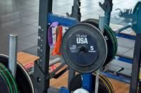 US Olympic Training Center Study 5