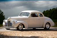 1941 Chevrolet Master Coupe 3