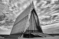 Air Force Chapel Study 6