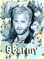 GBarmy In Light Blue