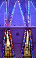 Air Force Chapel Interior Study 10