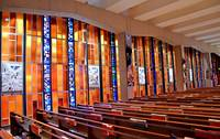 Air Force Chapel Catholic Study 3