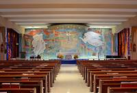 Air Force Chapel Catholic Study 1