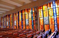 Air Force Chapel Catholic Study 2