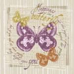 """""""butterflies-vinatge2a"""" by jgoode"""