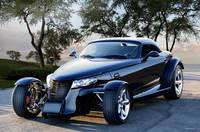 2000 Plymouth Prowler 'Panther' 3