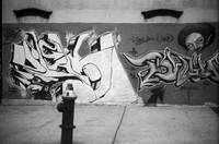 Brooklyn Graffiti 2001