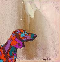 Dave the Dachshund__JaquitaBall_CrittersCollection