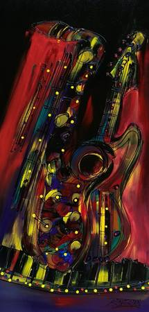 Jazz Jam Session 17