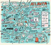 atlanta_map_canvas_print