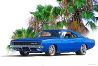 1968 Dodge Charger 'Mighty MoPar' II