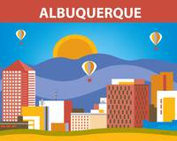 Albuqeurque, New Mexico