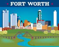FortWorth, Texas