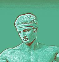 Hellenistic youth Poster 5