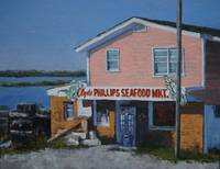 Clyde Phillips Seafood