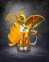 Beer Dragon