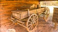 Tobacco Wagon